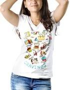 craving women tshirts