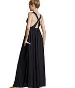 dress kart black black cool summer sleeveless party maxi dress