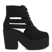 asos earthquake ankle boots