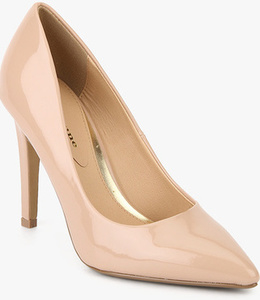 D By Dune Beige Stilettos