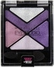 Maybelline New York Eye Studio Color Explosion Luminizing Eyeshadow, Amethyst Ablazed 2.7 ml (Multicolor28)